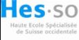 Hautes écoles spécialisées de Suisse Romande