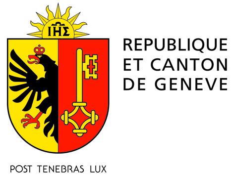 Département des Finances – Etat de Genève