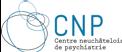 Centre Neuchâtelois de psychiatrie